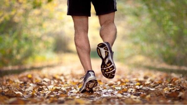 Zapatillas running hombres