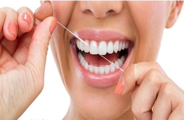 Irrigadores dentales como alternativa al hilo dental