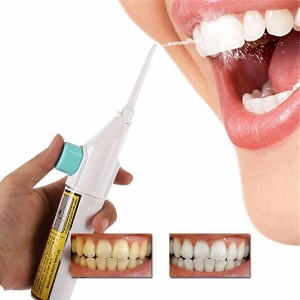 El mejor irrigador dental en Amazon