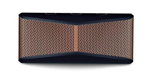 Logitech X300 - Altavoz portátil (1), negro