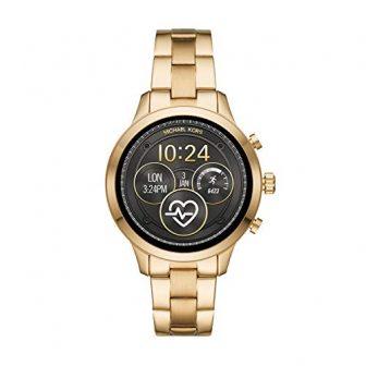 295a54f67500 -13% Michael Kors Reloj Mujer de Digital con Correa en Acero Inoxidable  MKT5045
